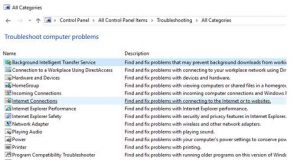 Use the Windows 10 troubleshooters to repair or recover Windows 10