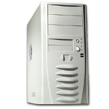 Antec SLK1650 ATX case