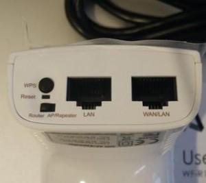 Aukey AC750 Wi-Fi 802.11ac Repeater, Wireless Range Extender