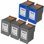 Cartridges with built-in printheads - Tips that fix poor quality printing problems