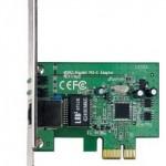 TP LINK TG 3468 Gigabit PCI-E NIC