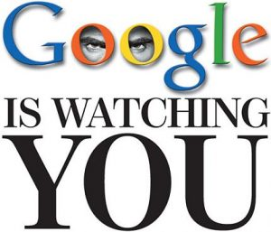 Prevent online tracking by Google, Yahoo, Facebook, Bing, etc