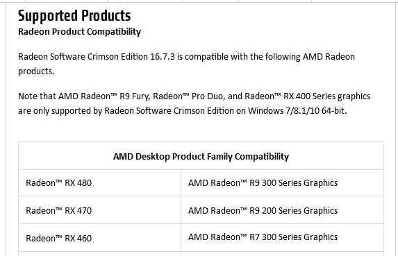 Fix Windows 10 upgrade graphics card problems - PC Buyer Beware!