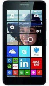 Microsoft Lumia 640 5-inch SIM-Free Smartphone