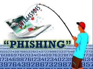 How phishing fraudbusters can get your money back